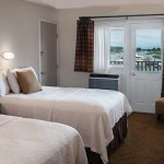 Cape Ann Marina Resort Room