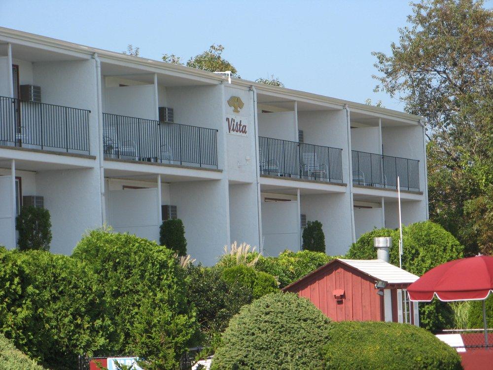 Vista Motel 22 Thatcher Road Gloucester Ma 01930